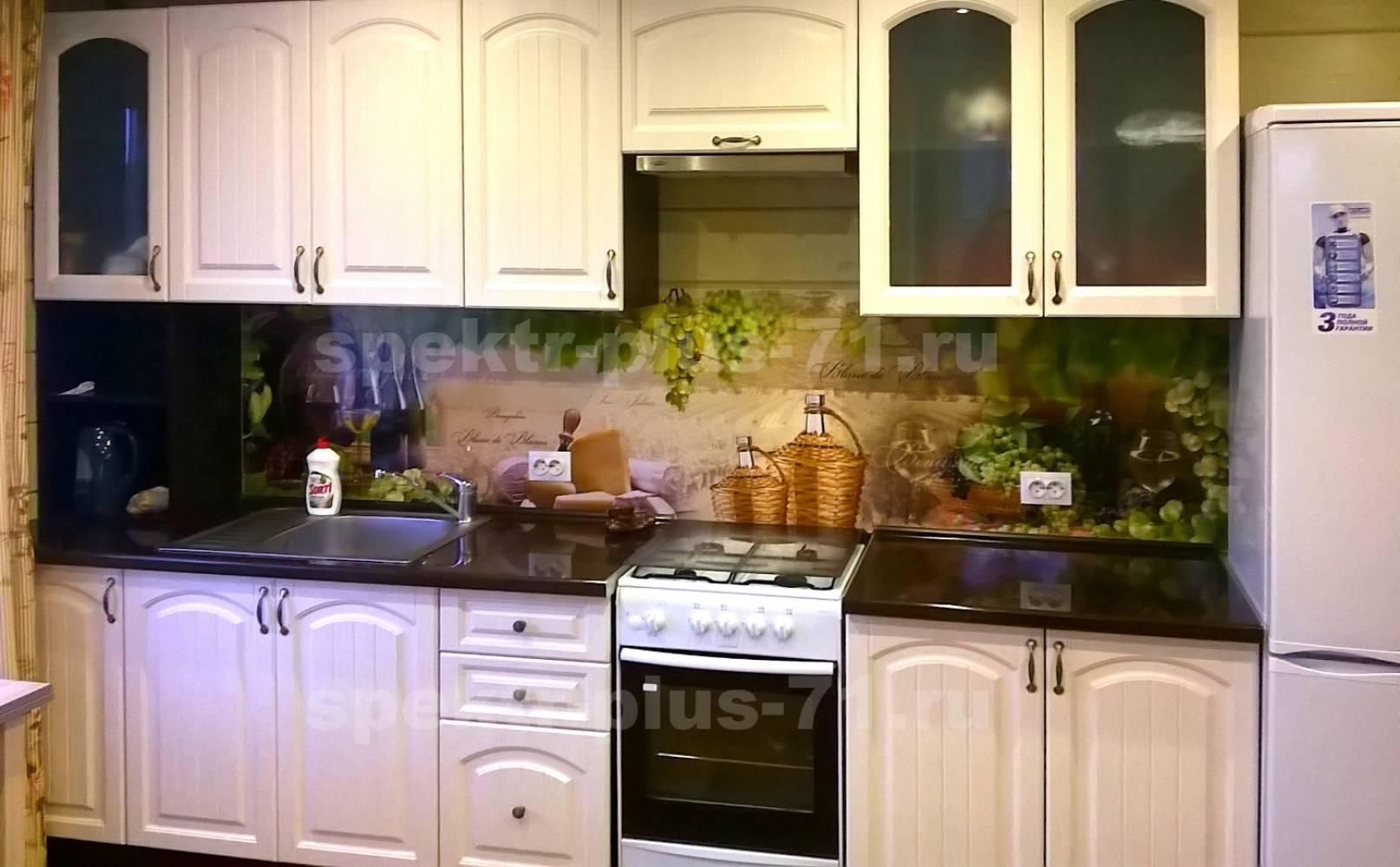 """Кухня """"Спектр-Плюс"""" 09"""