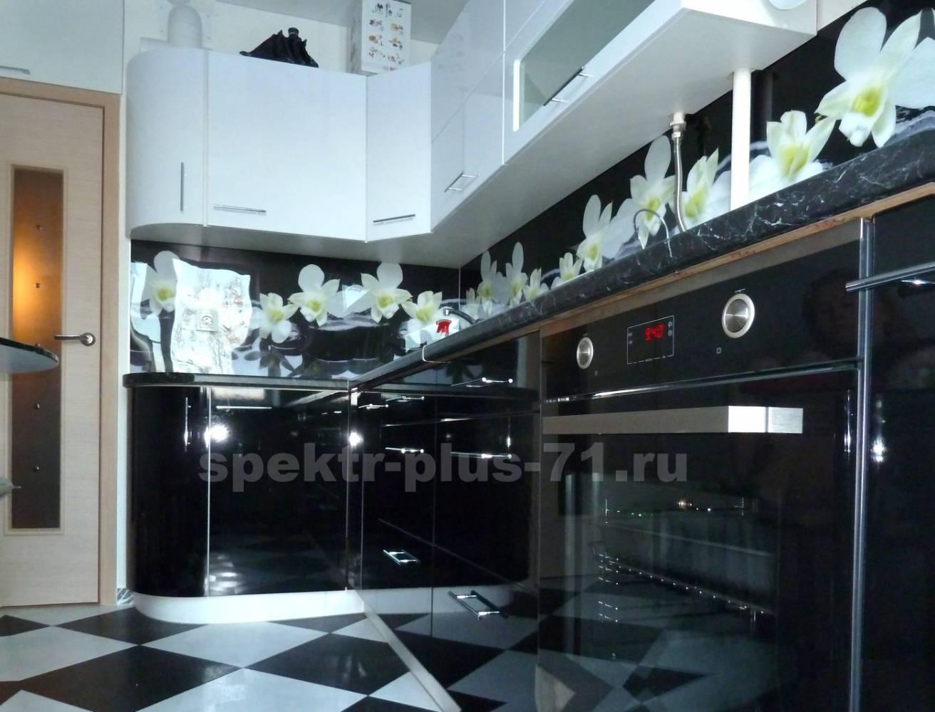 """Кухня """"Спектр-Плюс"""" 05"""