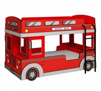 Автобус 1 Кровать