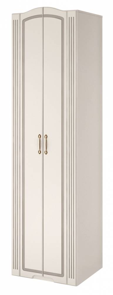 16 Шкаф для одежды 2-х дверный Виктория