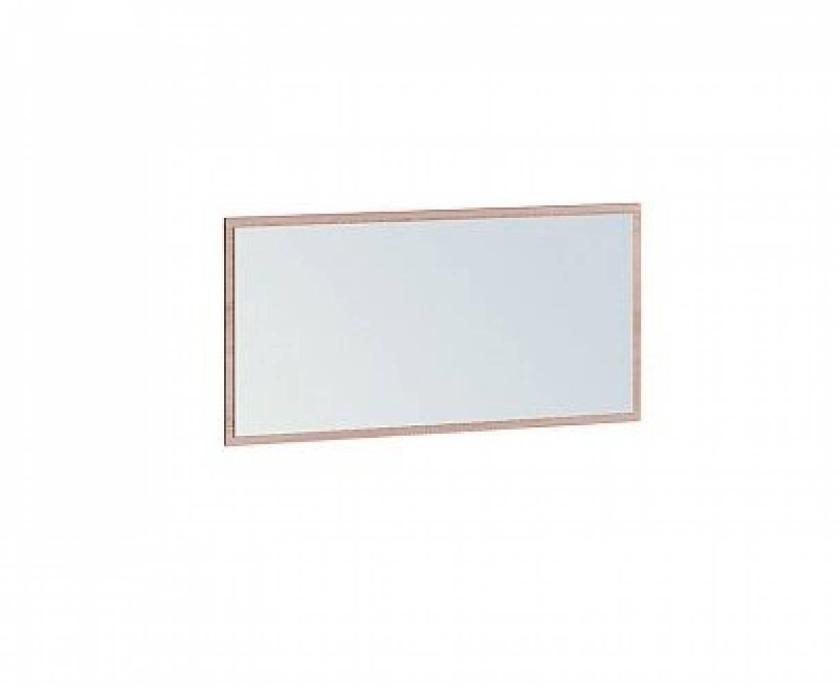Зеркало навесное 24 Комфорт, Сонома