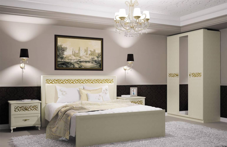 Спальня Ливадия. Комплект 4