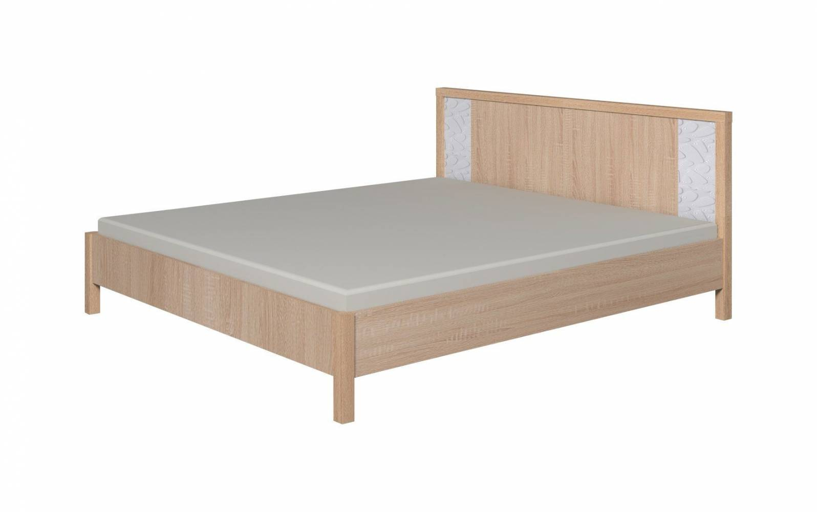 WYSPAA 21 Кровать 180, без основания, без матраса