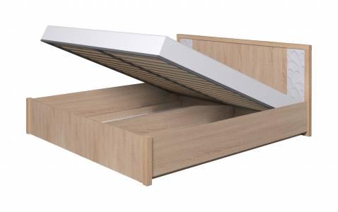 WYSPAA 21.2 Кровать 180 с подъемным механизмом, без матраса