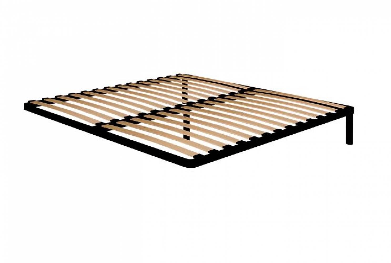 2.1 Основание с гибкими ламелями (1600) Металл