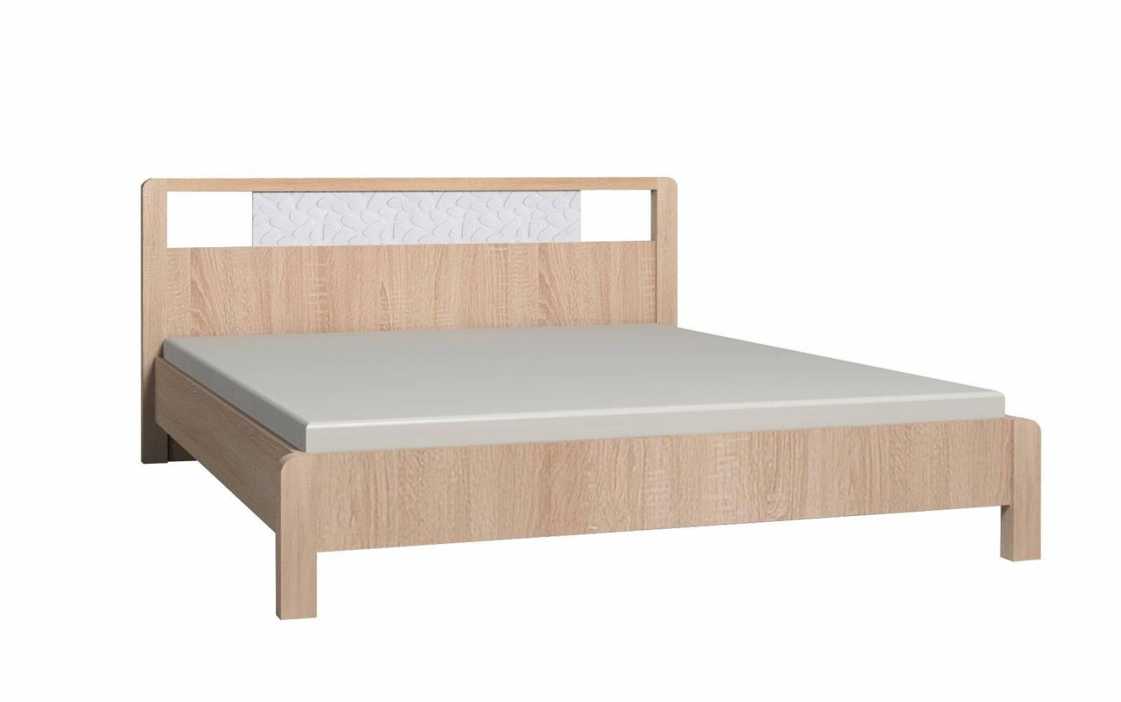 WYSPAA 41 Кровать 180, без основания, без матраса