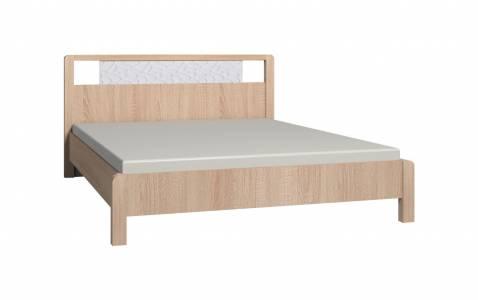 WYSPAA 42 Кровать 160, без основания, без матраса