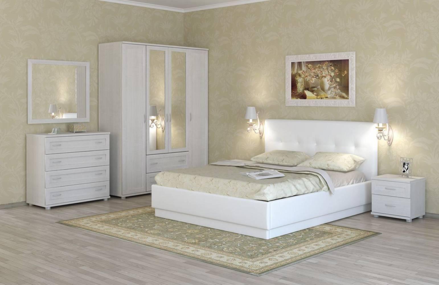 Спальня Ника-Люкс. Комплект 2