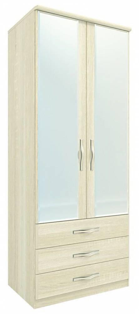 Диана Д6 Шкаф для одежды