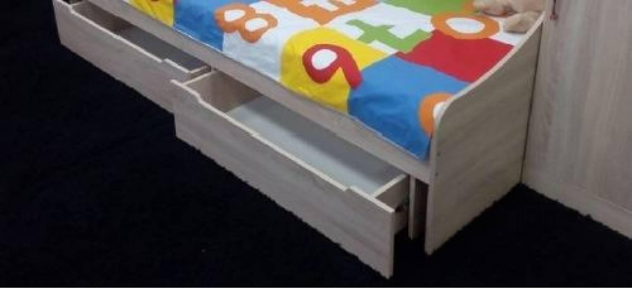 Ника Н34 Диван-кровать 80*200с ортопедом, без матраса