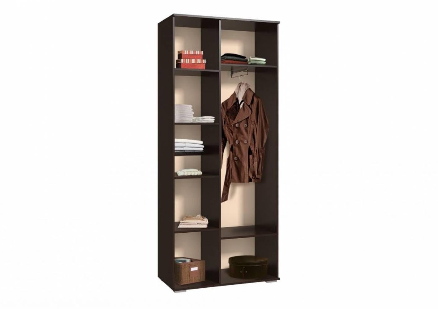 Шкаф 2-х дверный Флоренция