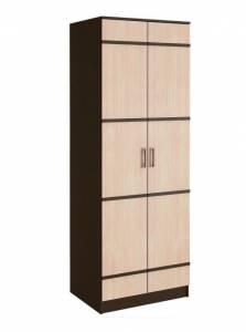 Шкаф 2-х дверный Сакура
