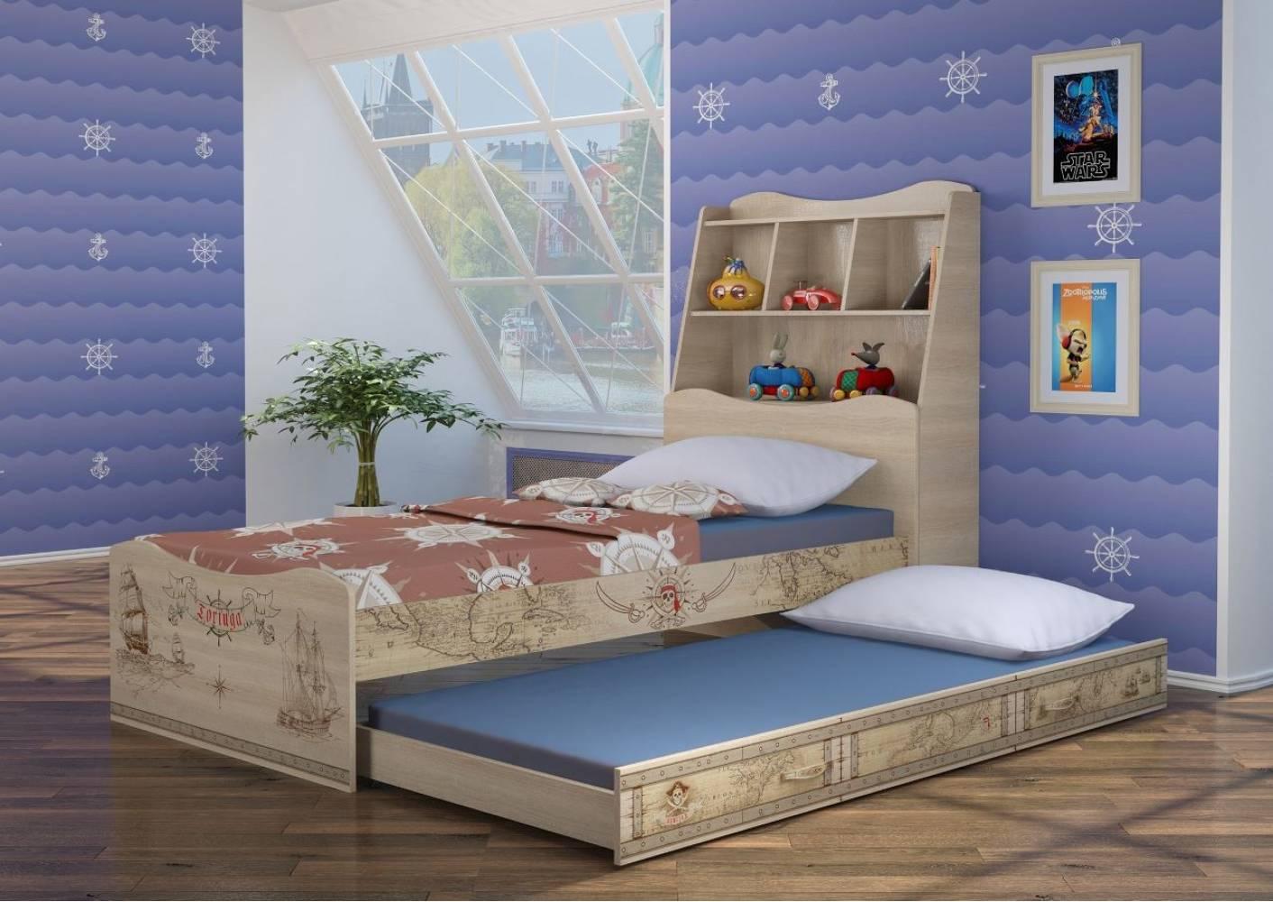Детская комната Квест.Комплект 5