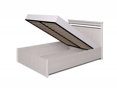 Бриз 33.2 Кровать с подъемным механизмом (1400)