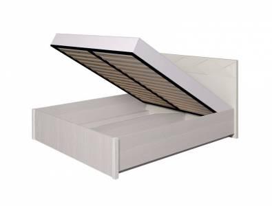 Бриз 37.2 Кровать с подъемным механизмом (1600)