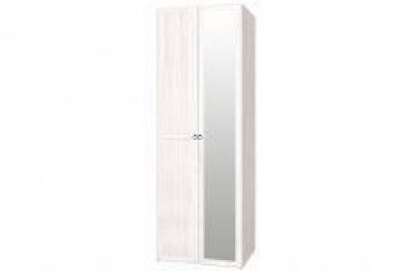 Марсель 54. Шкаф для одежды, фасад Стандарт + фасад Зеркало