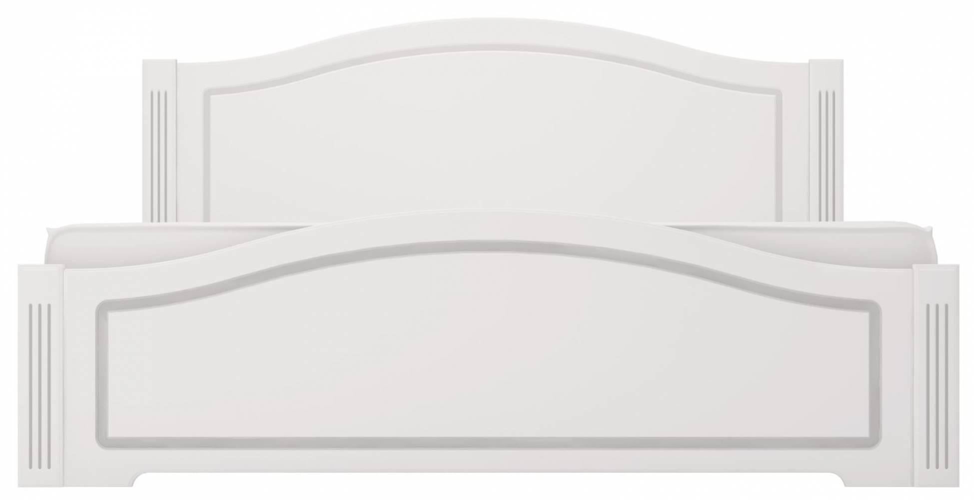 33 Кровать 120*200 см с подъемным механизмом, без матраса Виктория