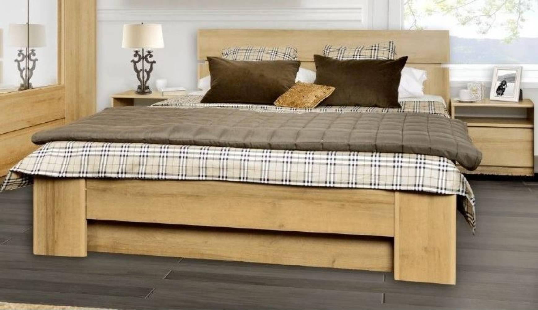 Шервуд Ш3 Кровать 160*200 с под.механизмом и ящиком для белья, без матраса