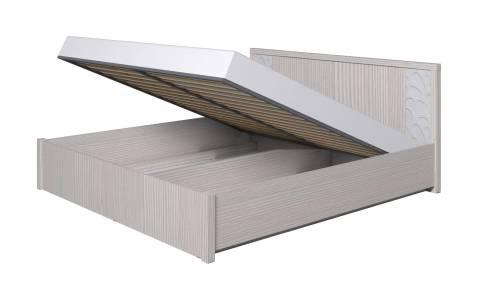 WYSPAA 21.2 Кровать с подъемным механизмом (1800)