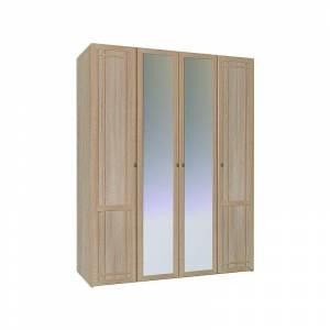 Sherlock60 Шкаф для одежды и белья (Сонома)