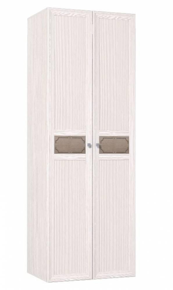 Карина 54 Шкаф для одежды. Фасад Стандарт+Стандарт