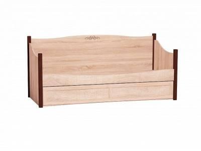 ADELE 80 (молодежная) Кровать подростковая