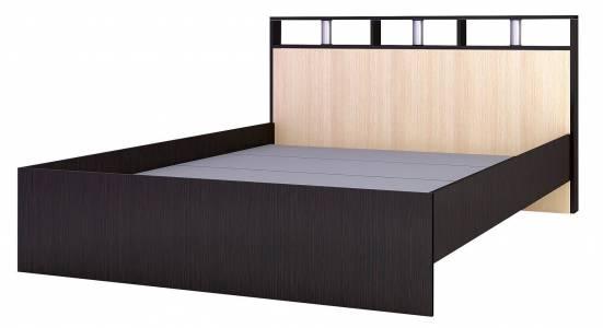 Ненси-2 Кровать с основанием ДСП 1,4