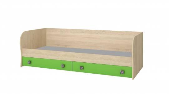 Колибри Кровать с ящиками
