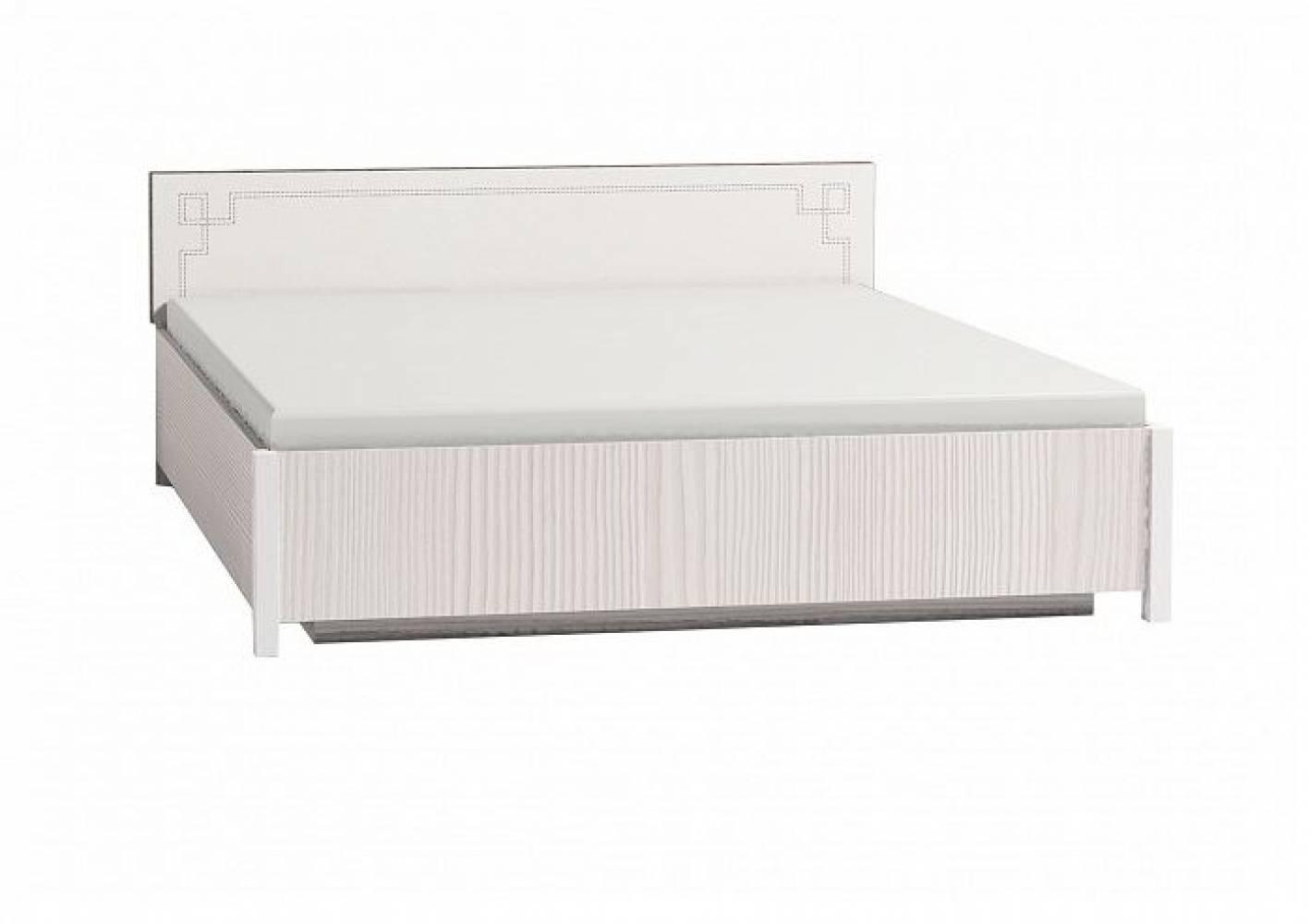BAUHAUS Plus 33.2 Кровать с подъемным механизмом (1400)