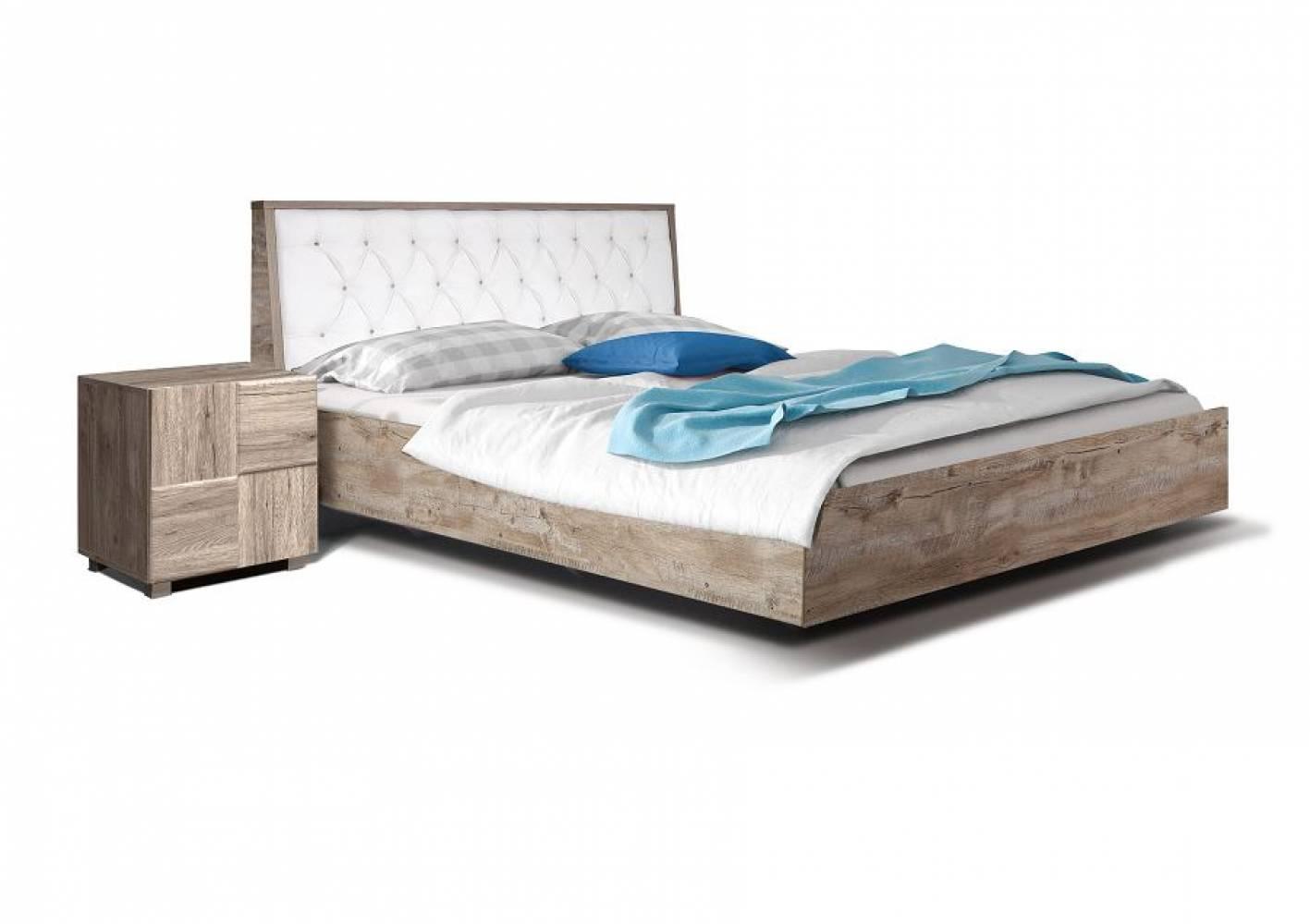 Кровать 1600 Риксос КМК 0644.10
