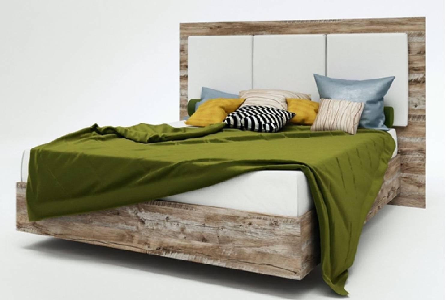 Кровать 1600 Роксет КМК 0554.8