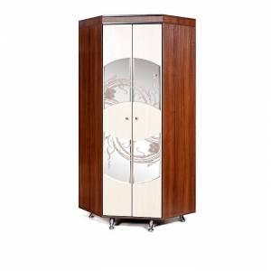 Шкаф для одежды Угловой Орфей 11, КМК 0364.4