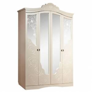 Шкаф для одежды Жемчужина КМК 0380.1