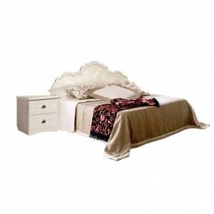Кровать 1600 Жемчужина КМК 0380.2