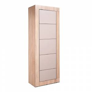 Шкаф 1Д Лондон КМК 0467.8