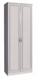 02 Шкаф для одежды 2-х дверный Melania (Мелания)