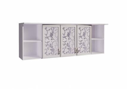 11 Шкаф навесной Melania (Мелания)