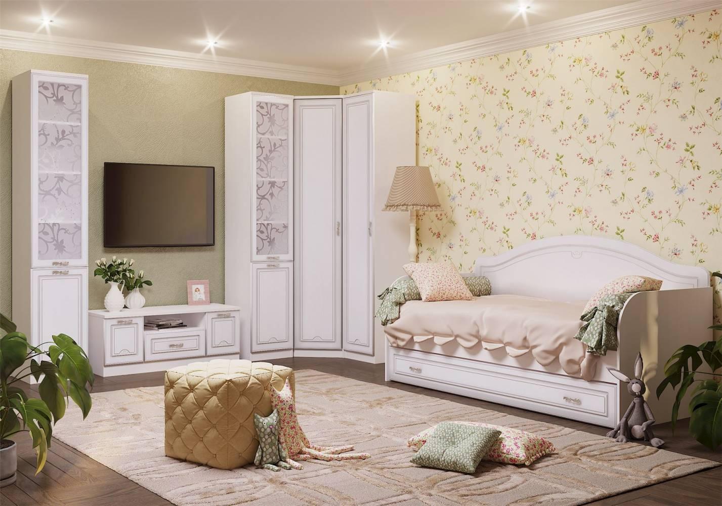 Молодежная комната Melania (Мелания) Комплект 3