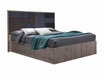 Кровать 1600 Монако КМК 0673.2