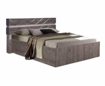 Кровать 1600 Монако 1 КМК 0673.3