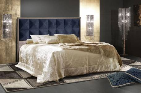 Кровать 1600 Монако 2 КМК 0673.4