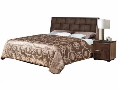 Кровать 1600 Монтана 1 КМК 0675.8