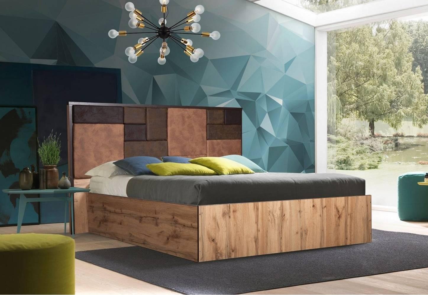 Кровать 1600 Монтана КМК 0675.7