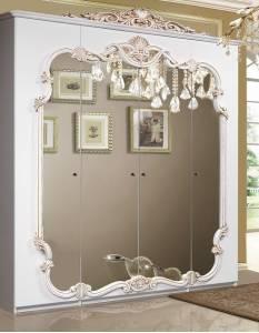 Шкаф для одежды Розалия 2 КМК 0543.4-02