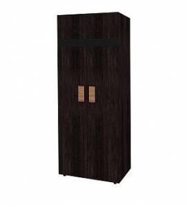 Шкаф для одежды 2 Фасад Венге Hyper