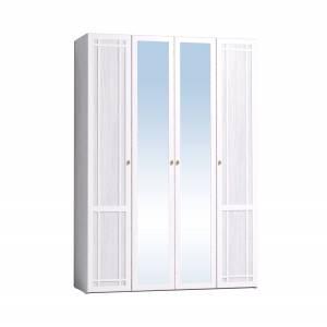 Sherlock 60 Шкаф для одежды и белья, Ясень Анкор Светлый