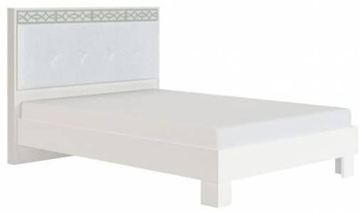 Белла Модуль 1.2 Кровать с мягкой спинкой 1,4