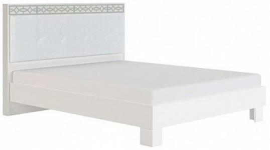Белла Модуль 1.3 Кровать с мягкой спинкой 1,6