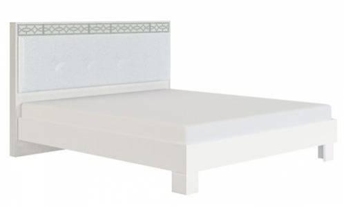 Белла Модуль 1.4 Кровать с мягкой спинкой 1,8