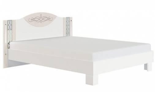 Белла Модуль 2.2 Кровать с подсветкой 1,6
